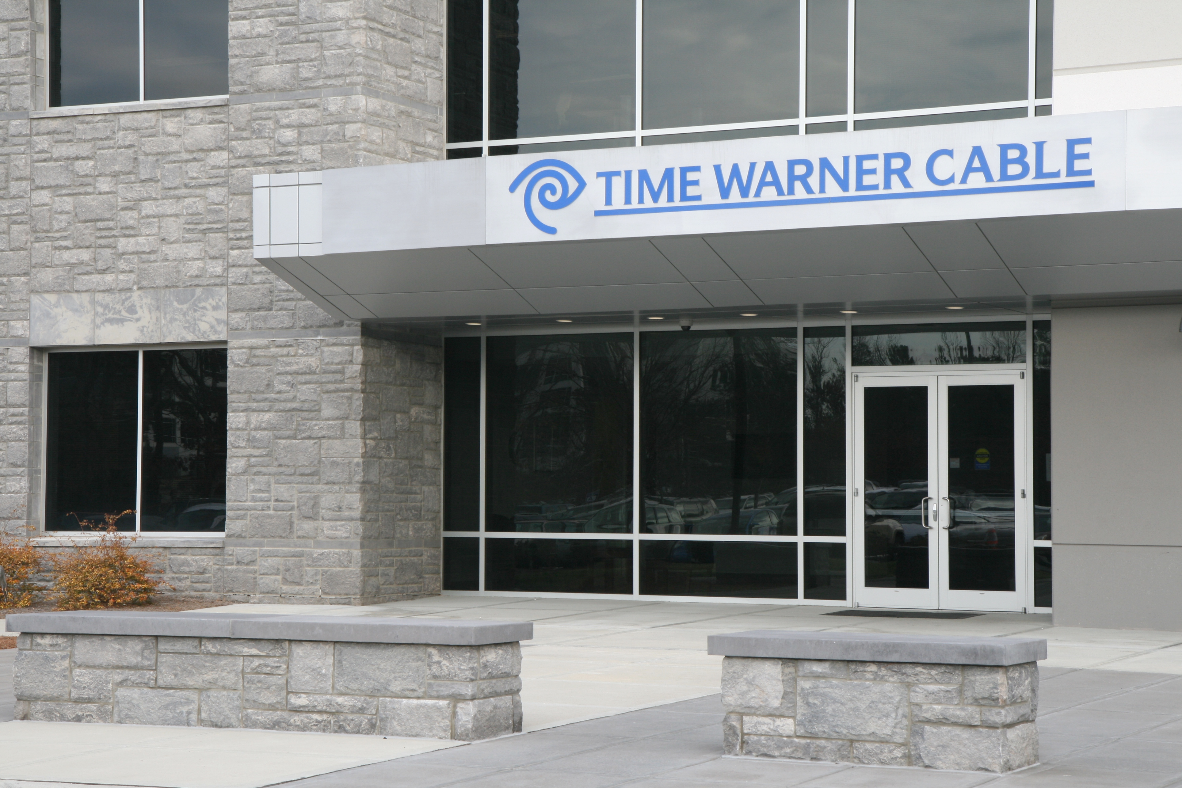 Time Warner Cable Building