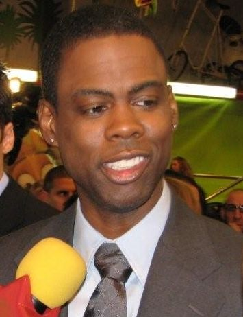 Rock at the Israeli premiere of Madagascar: Escape 2 Africa, on November 22, 2008.
