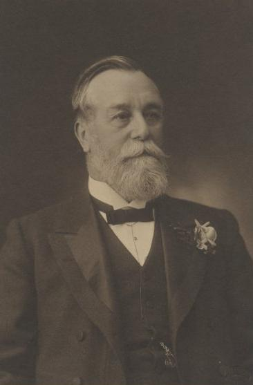 Frederick Thomas Sargood Wikipedia