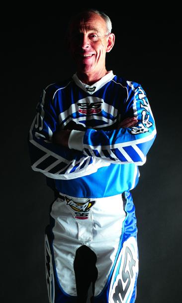 Malcolm Smith Motorcyclist Wikipedia