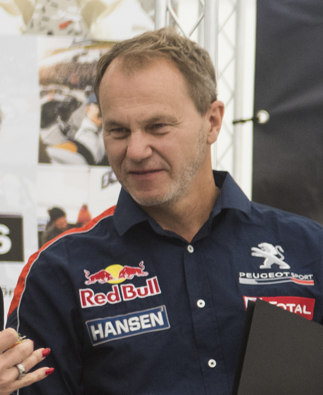 Kenneth Hansen Rallycross Wikipdia
