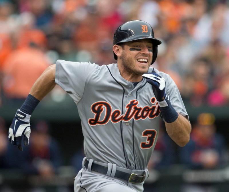 Image result for ian kinsler