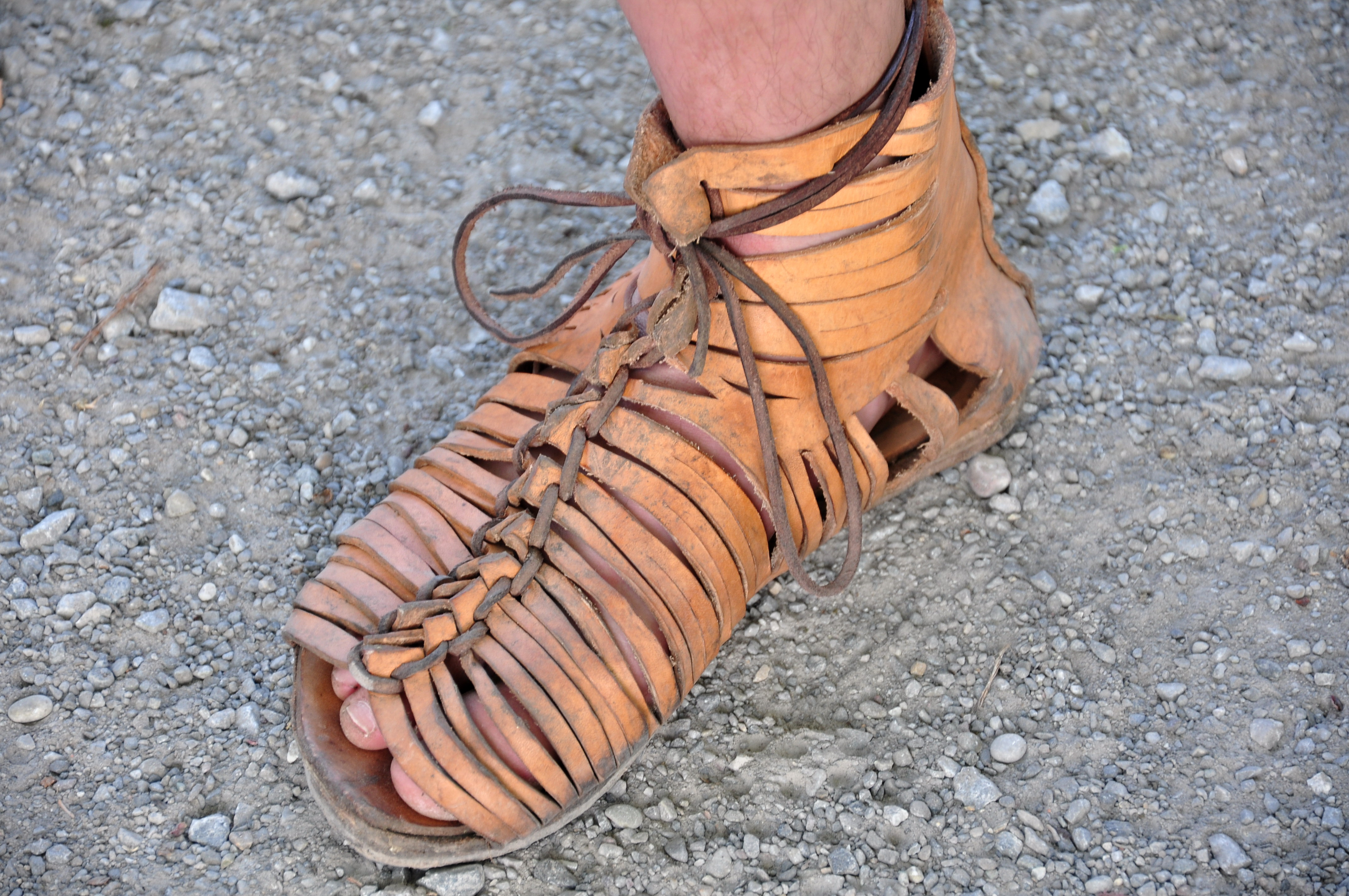 Images About Roman Sandals Year 3