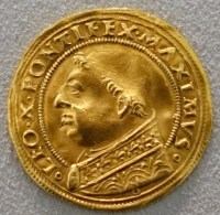 "Image result for ""pope leo x"""