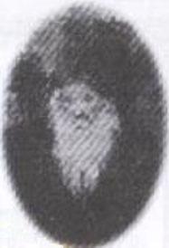 Rabbi Shlomo Halberstam, the first Rebbe of Bobov.