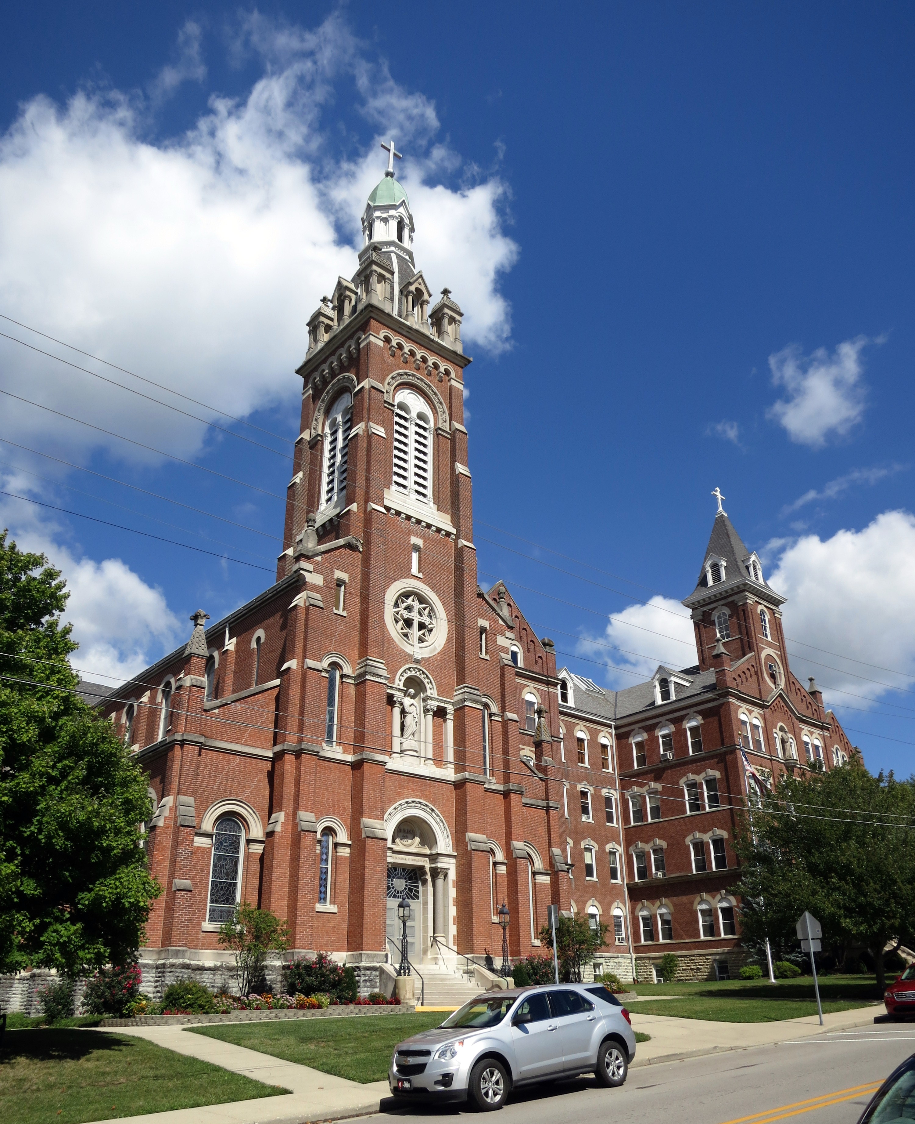 FileImmaculate Conception Convent Church And Sisters Of