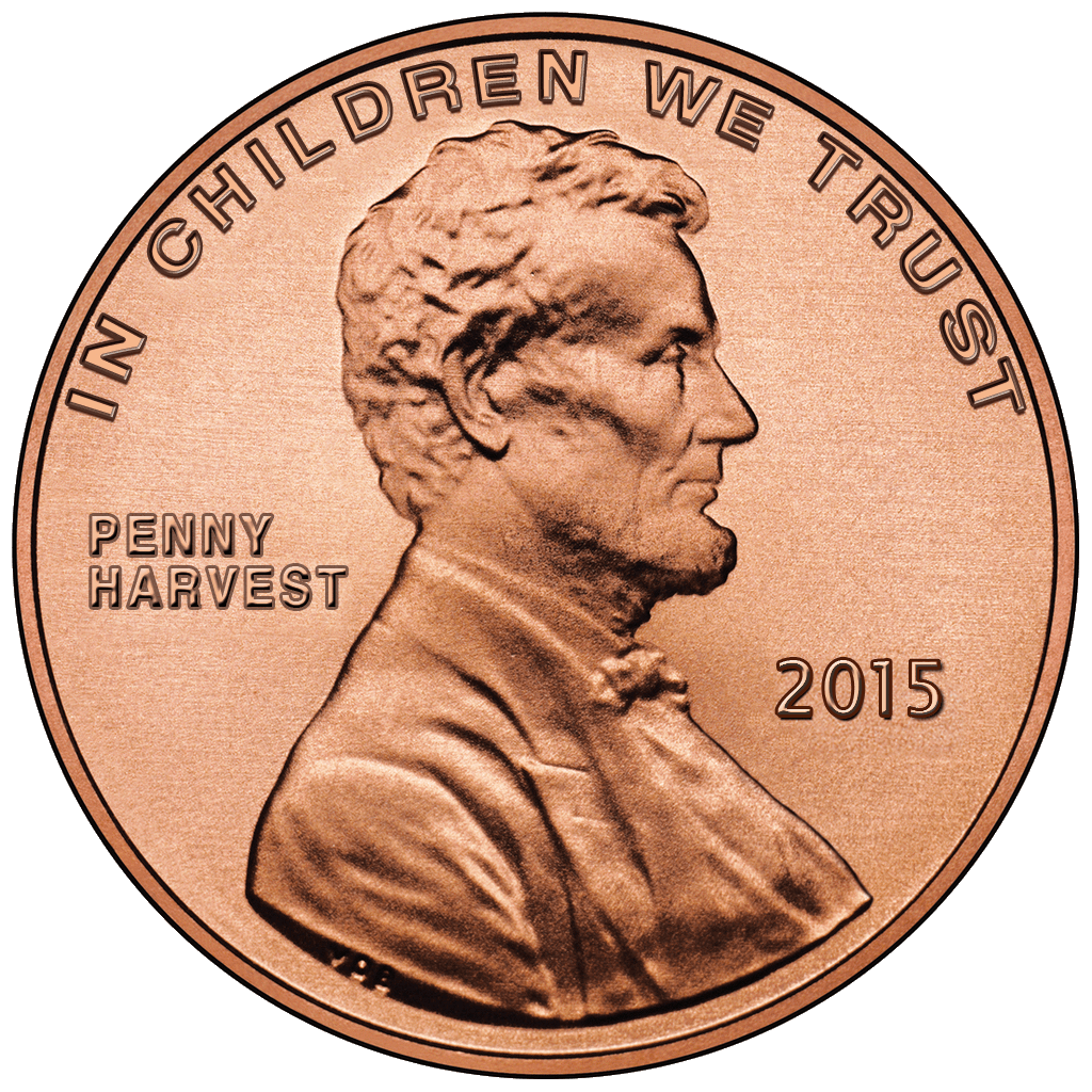 The Penny Harvest
