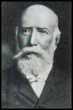 Alfred Percy Sinnett (1840-1921)