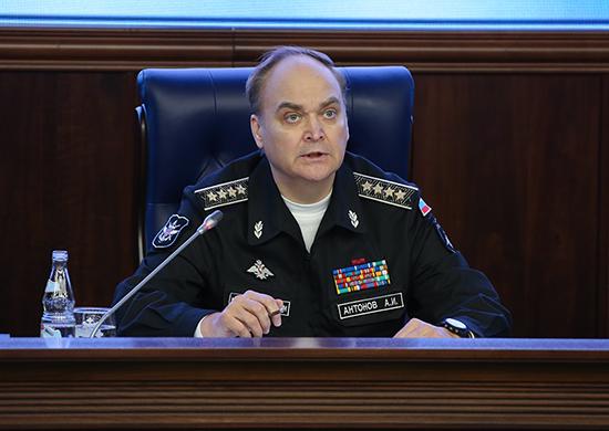 Anatoly_Antonov_02 Что происходит между Россией и США