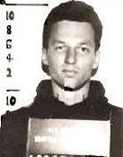 Chris Boyce at the time of his arrest in 1977 on suspicion of espionage, Jim Caldwell Redondo Beach