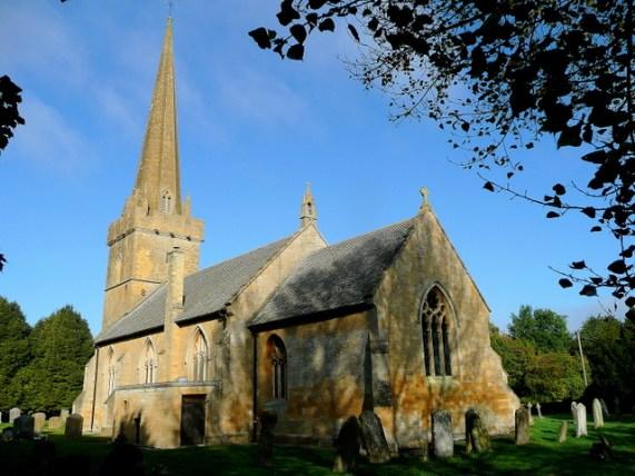 Photo of Church of St. Mary the Virgin, Childswickham