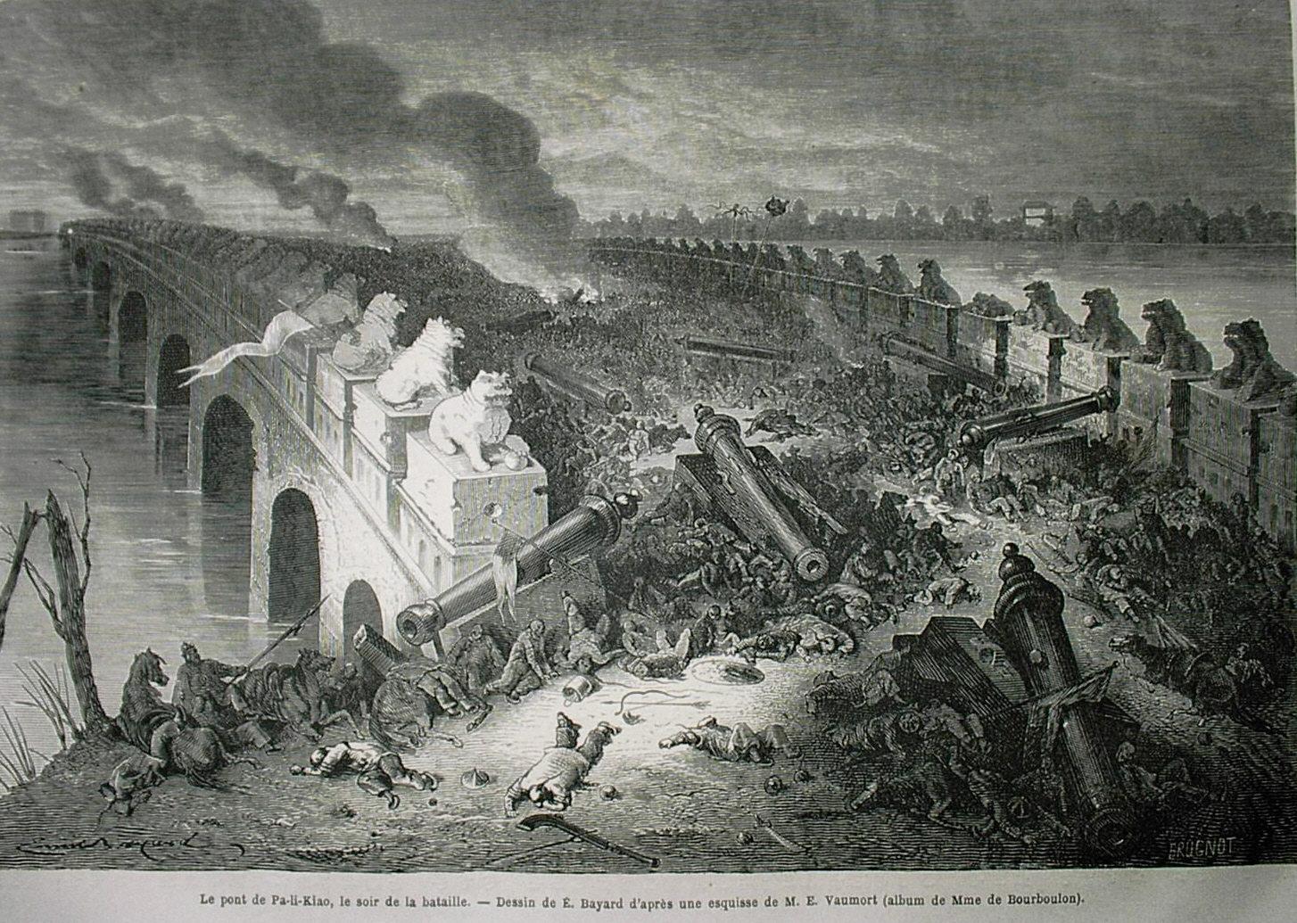 After Second Opium War