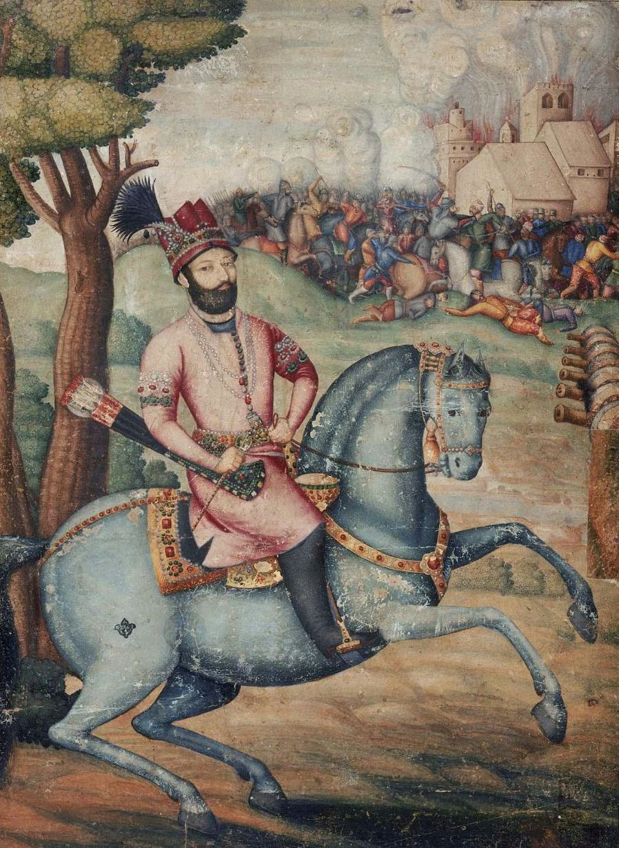 https://i2.wp.com/upload.wikimedia.org/wikipedia/commons/a/ae/Nadir_Shah_at_the_sack_of_Delhi_-_Battle_scene_with_Nader_Shah_on_horseback%2C_possibly_by_Muhammad_Ali_ibn_Abd_al-Bayg_ign_Ali_Quli_Jabbadar%2C_mid-18th_century%2C_Museum_of_Fine_Arts%2C_Boston.jpg
