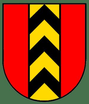 Coat of arms of Badenweiler