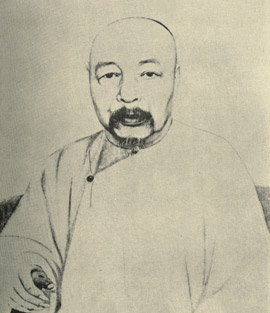 Zuo Zongtang