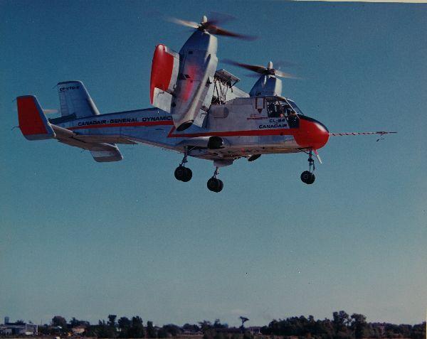 File:Canadair CL-84.jpg
