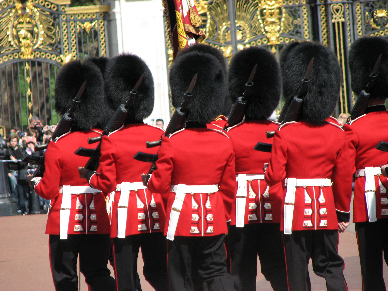 Guarda Security Guard