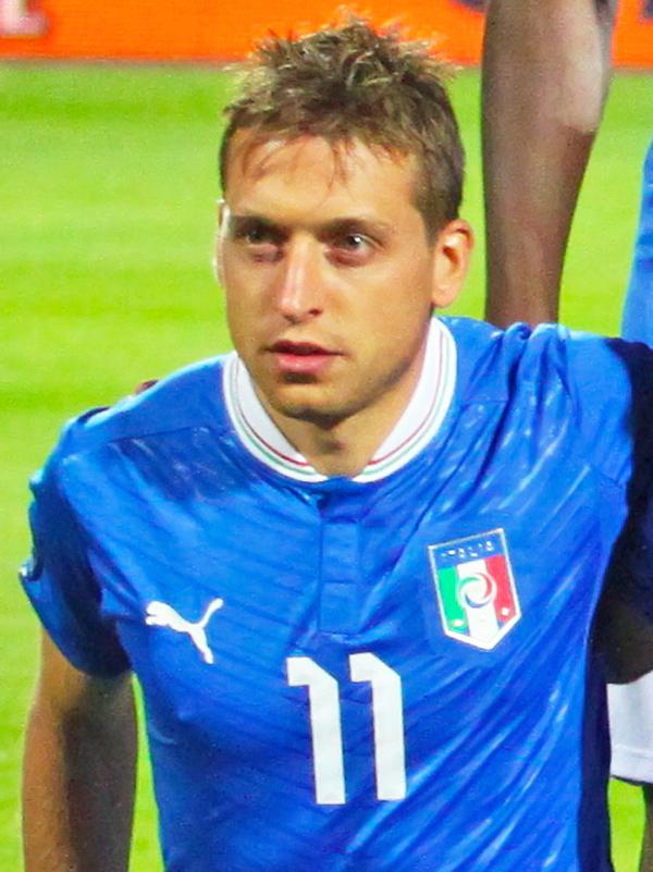 Emanuele Giaccherini Wikipedia