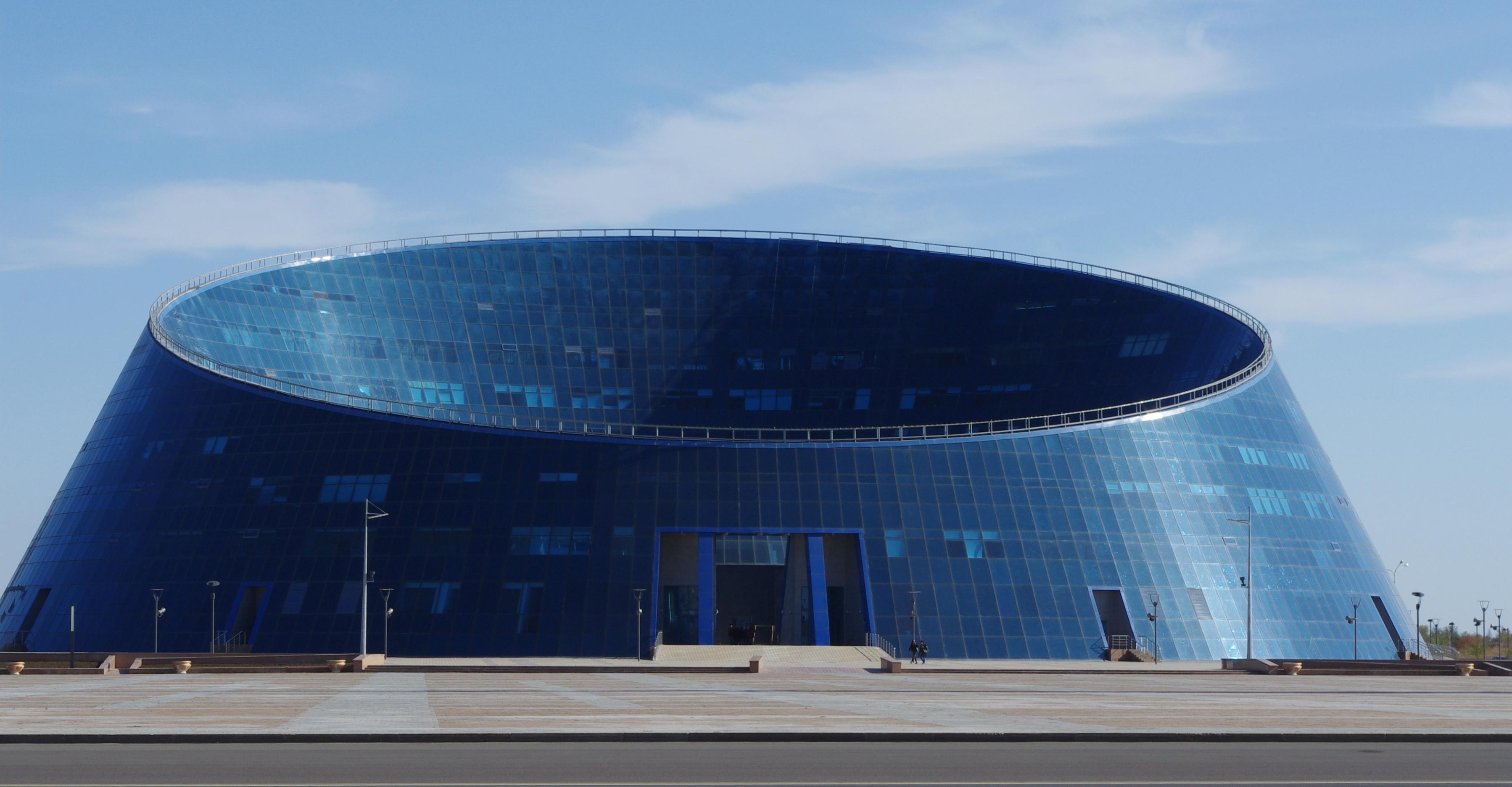 Kazajistán, kazajistan, kazajstan, astaná, astana, capital, norman foster, futurista, arquitectura onirica, urbanismo
