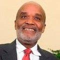 President Rene Preval of Haiti