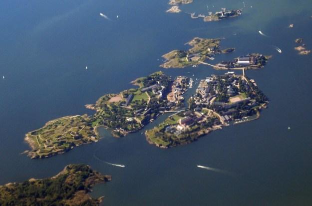 TWI islands