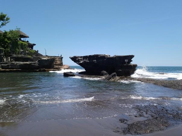 Tanah Lot Bali, bali attractions, bali tourism