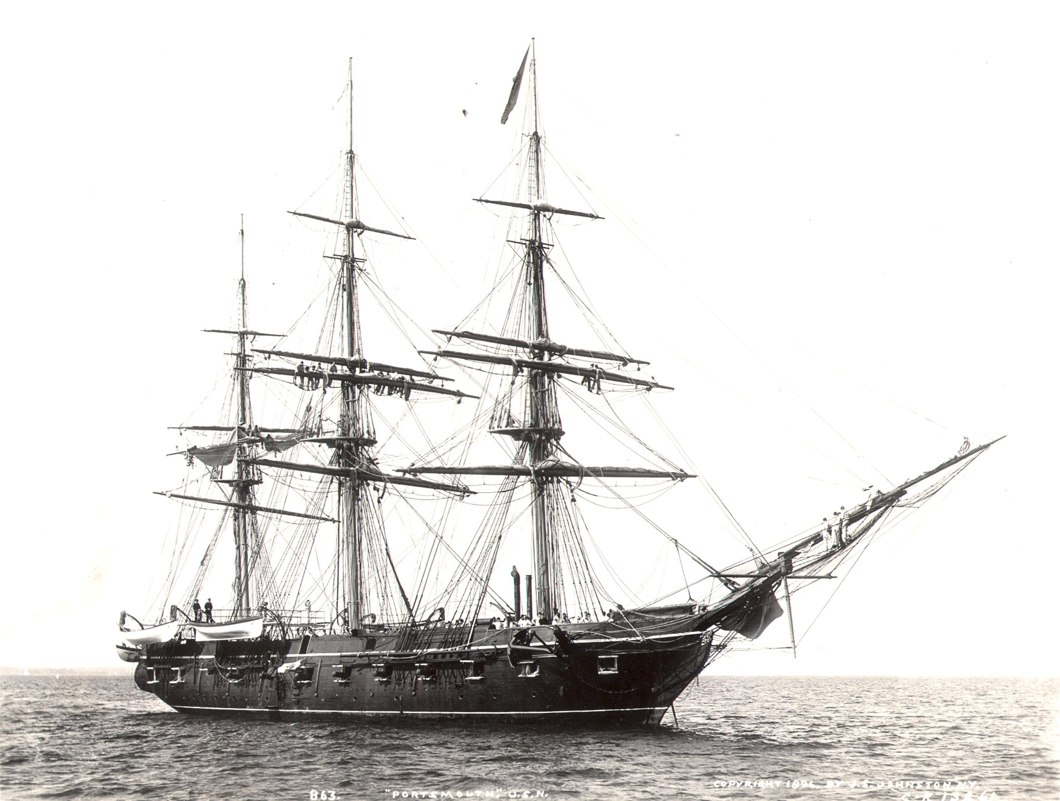 British Navy Revolutionary War