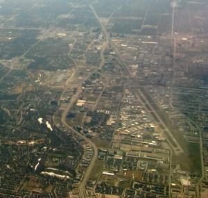 Addison Airport  Wikipedia