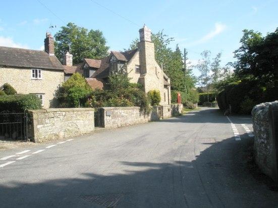 Cardington Shropshire