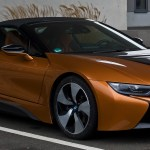 File Bmw I8 Roadster F 03032019 Jpg Wikimedia Commons