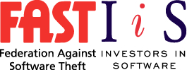 FAST IiS Company Logo