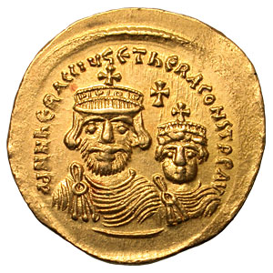 Image result for images of heraclius