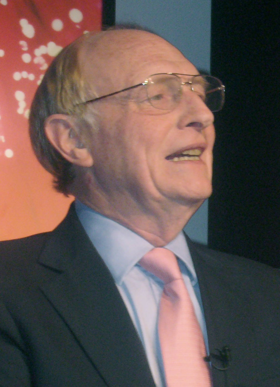 Neil Kinnock at the 2007 British Council Stude...