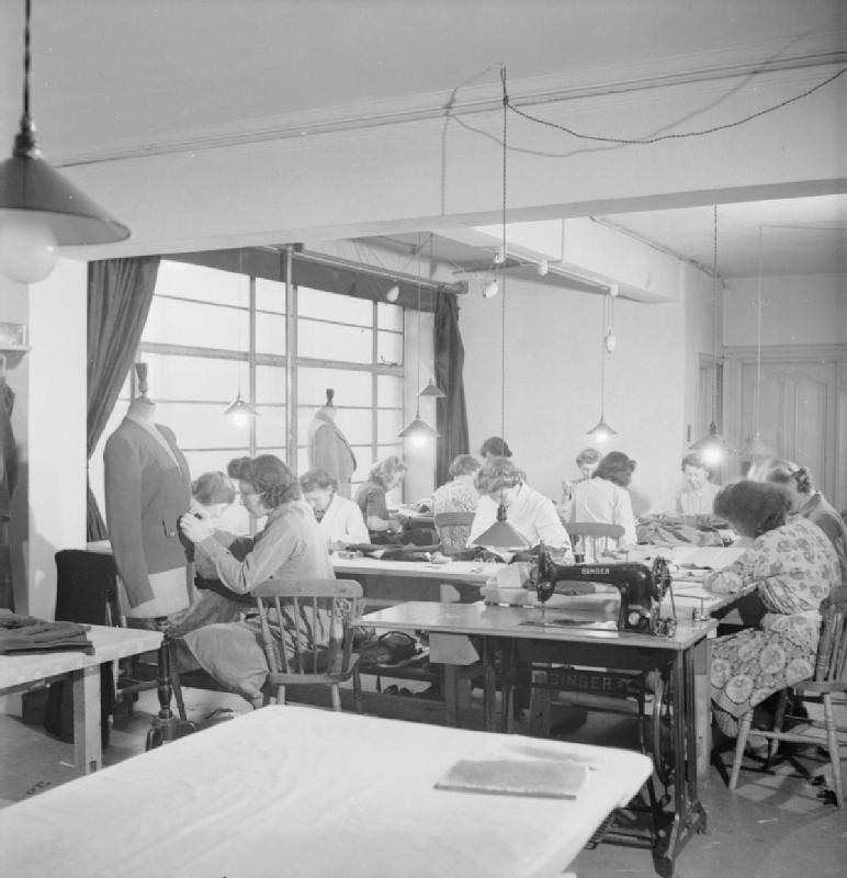 Incorporated Society Of London Fashion Designers Wikipedia