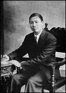Photo of Watchman Nee