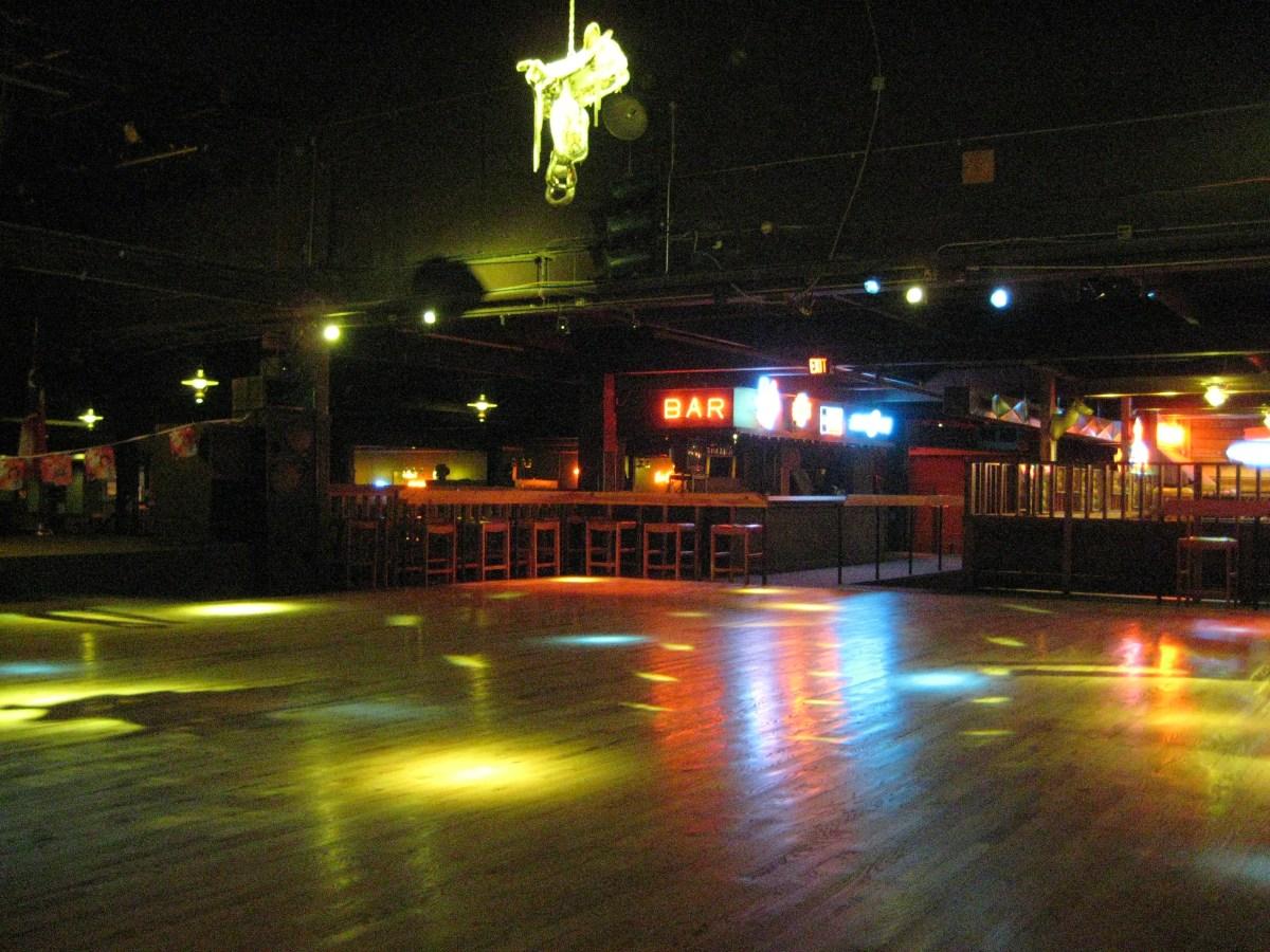 Dance Floor Killers