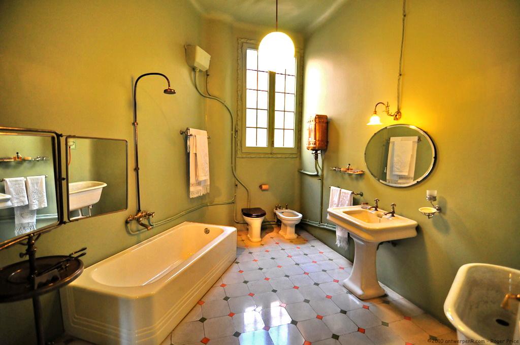 salle de bains wikipedia