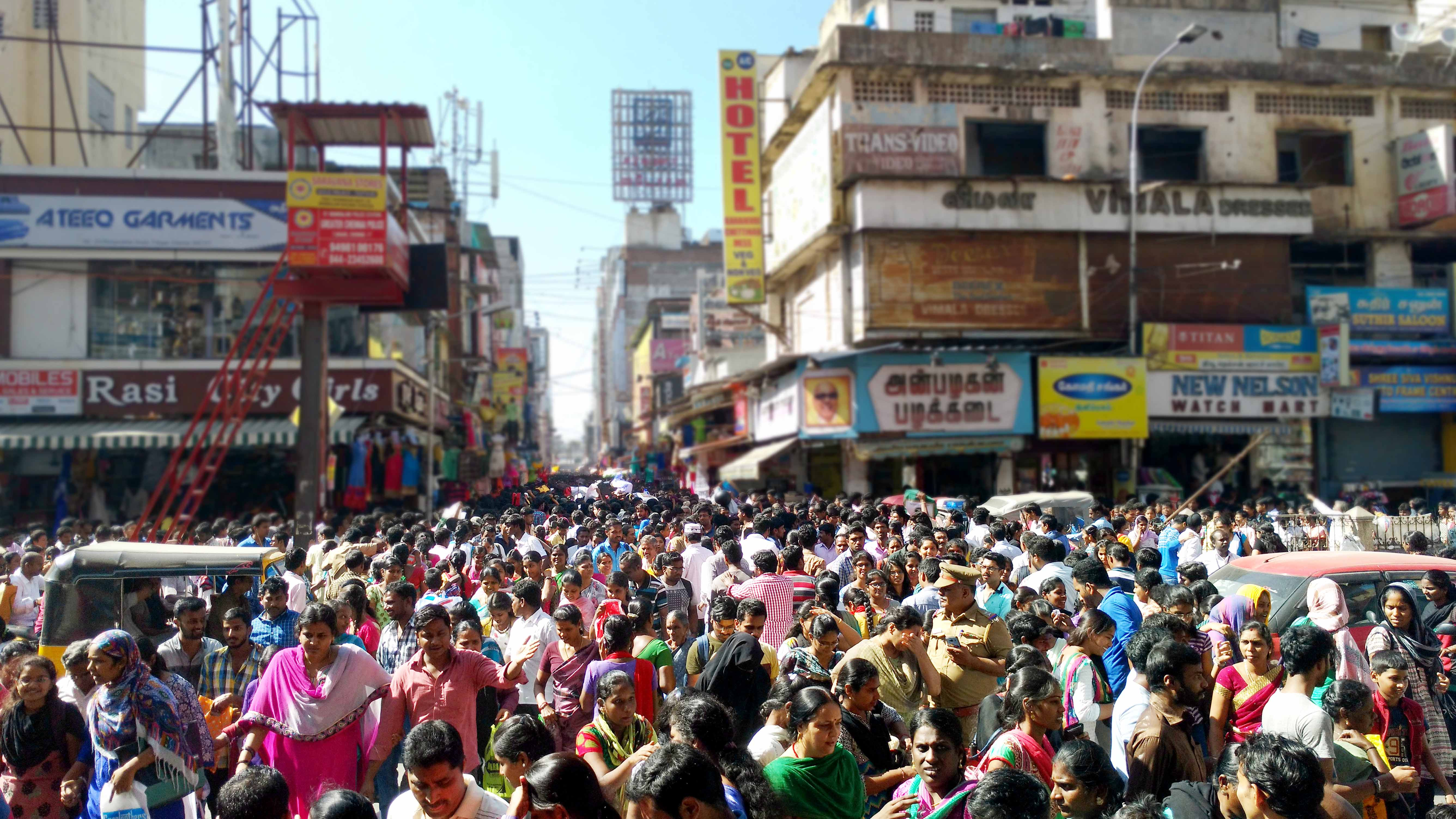 Diwali  Chennai