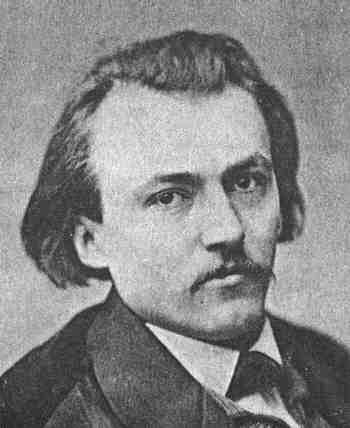 Français : Gustave Doré licence : source : htt...