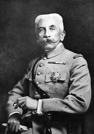 Louis Hubert Gonzalve Lyautey (1854-1934) - Wikicommons