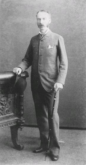 Joseph Whitaker Ornithologist Wikipedia