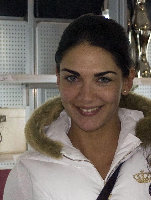 Lorena Bernal Wikipedia