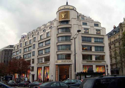 Image result for Louis Vuitton paris