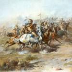 Battle Of The Little Bighorn Wikipedia