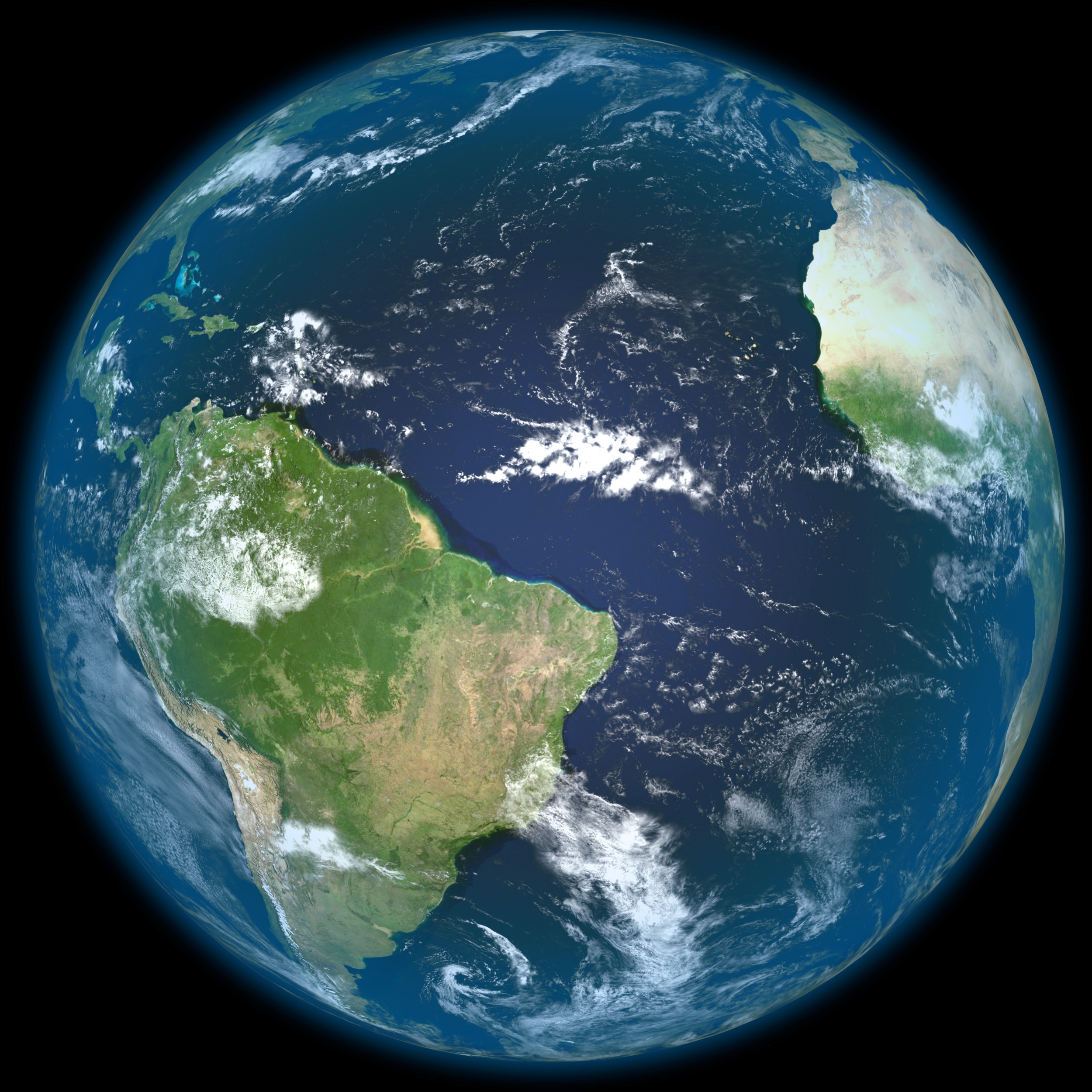 File Earth Viewed From Space
