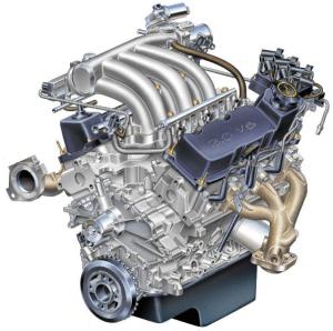 Ford Vulcan engine  Wikipedia