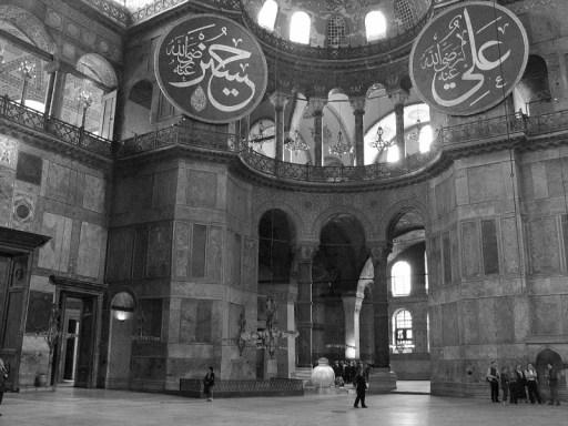 Hagia Sophia 05