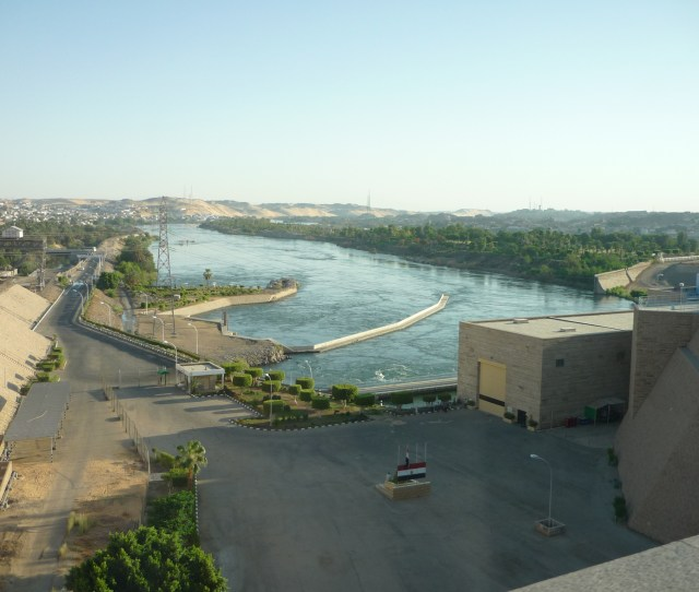 Filenile Aswan Low Dam2 Jpg