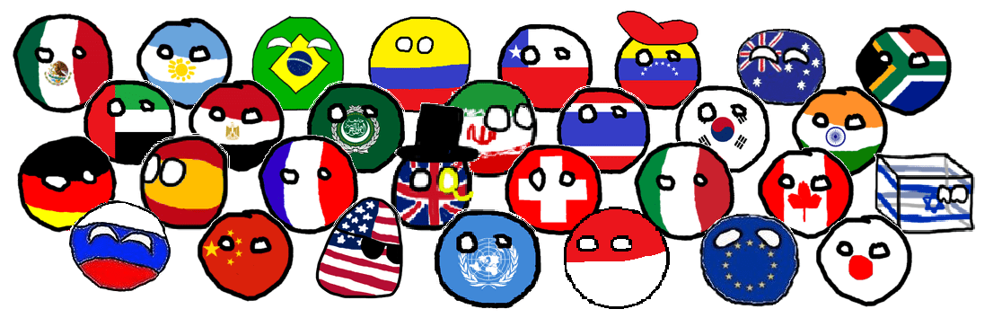 Countryball International Humor Harderstate Hardstyle
