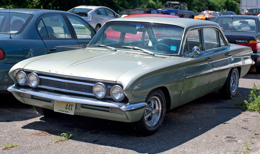 1962 buick cars » File 1962 Buick Special DeLuxe jpg   Wikimedia Commons File 1962 Buick Special DeLuxe jpg